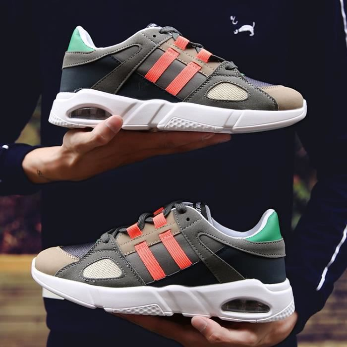 Sneakers chaussure homme shoes men chaussure sport homme PGnux8CSs