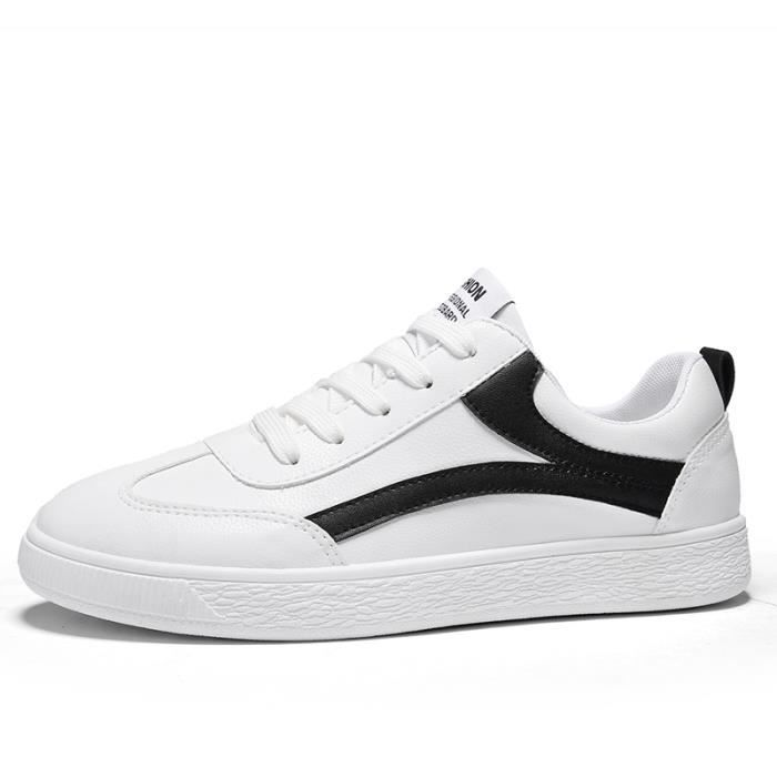 sneakers Chassures Homme Casual Respirant Respirant Homme Sport Basket wpz0wOq