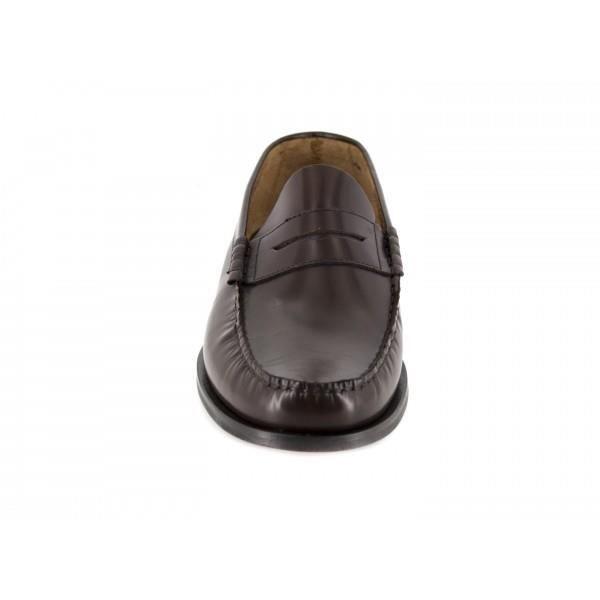 Marron Pierre Mocassins Pc1605co Chaussures Couleur Cardin qqPOUI