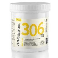 HYDRATANT CORPS Beurre de Karité Brut BIO  - 250g - 100% pur et na