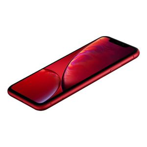 SMARTPHONE Apple iPhone Xr (PRODUCT) RED Special Edition smar