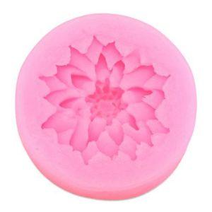 Moule gateau fleur lotus