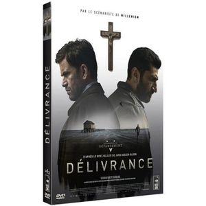 DVD SÉRIE LES ENQUETES DU DEPARTEMENTS V DELIVRANCE DVD