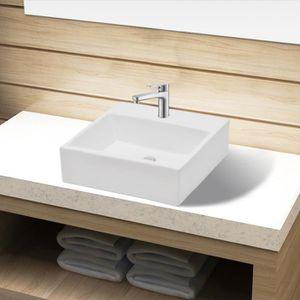 Evier salle de bain achat vente evier salle de bain - Salle de bain 3m carre ...