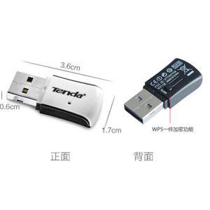 AUTRE PERIPHERIQUE USB  usb de bureau carte sans fil ordinateur wifi exter