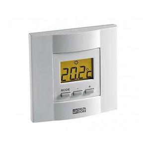 THERMOSTAT D'AMBIANCE Thermostat d ambiance TYBOX 51 - DELTA DORE : 6053