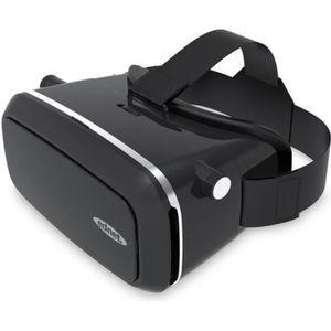 CASQUE RÉALITÉ VIRTUELLE Ednet Virtual Reality Brille Pro, Casque de réalit
