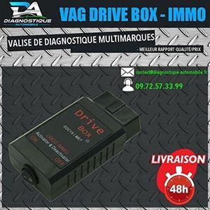 valise diagnostic auto achat vente valise diagnostic auto pas cher cdiscount. Black Bedroom Furniture Sets. Home Design Ideas