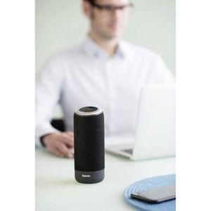 ENCEINTE NOMADE Enceinte Bluetooth Soundcup-S fonction mains libre