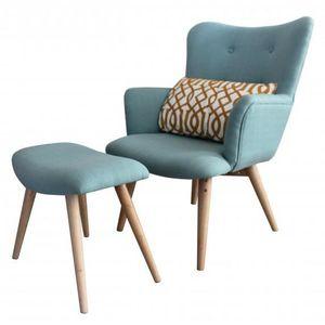 Fauteuil scandinave achat vente fauteuil scandinave - Fauteuil style nordique ...