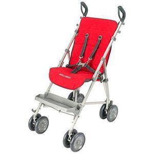 POUSSETTE  MACLAREN Major Seat Liner Cardinal/Charcoal