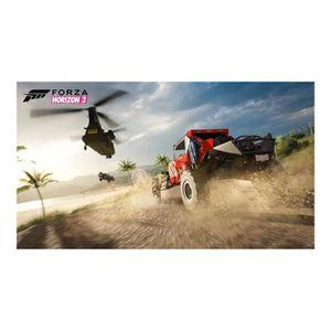 JEU XBOX ONE Forza Horizon 3 Standard Edition Xbox One