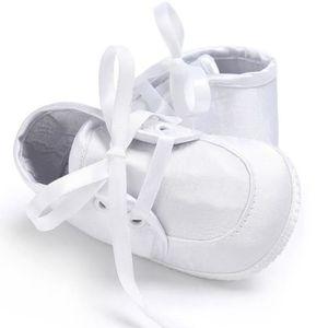 BOTTE Nouveau-né Toddler bébé nourrissons fille garçon chaussures mignonnes antidérapantes douces chaussures@OrHM zrsOhpt