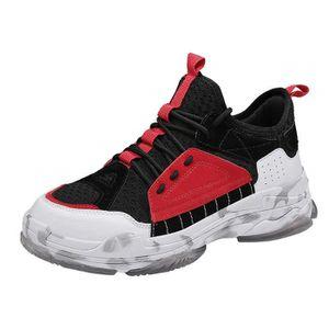 half off 12872 7567d CHAUSSURES DE RUNNING Sneaker, Mode Nouveau Automne Hiver Chaussures de ...