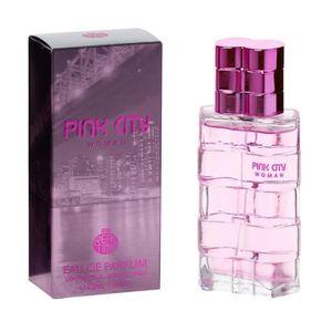 EAU DE PARFUM Pink City - Parfum générique Femme Eau de Parfum 1