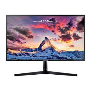 ECRAN ORDINATEUR Samsung SF356 Series S24F356FHU - Écran LED - 24