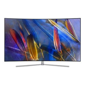Téléviseur LED Samsung QE65Q7CAMT Classe 65
