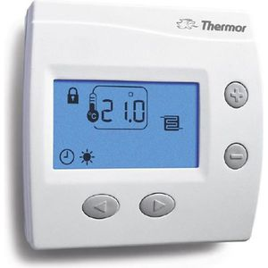 THERMOSTAT D'AMBIANCE Thermor - THERMOSTAT AMBIANCE DIG KS