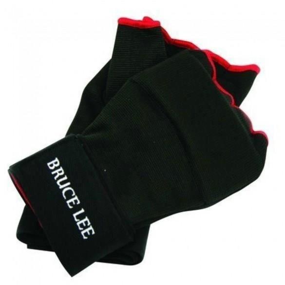 TUNTURI - Bandage gant de boxe - Bruce Lee Easy Fit Bandages with Gel Padding