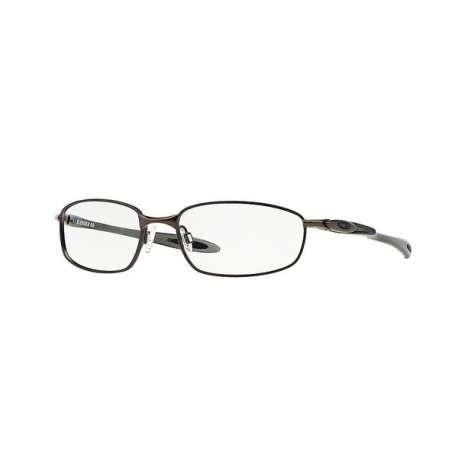 Lunettes de vue Oakley BLENDER 6B OX 3162 316201 - Achat   Vente ... 6204c22409ad