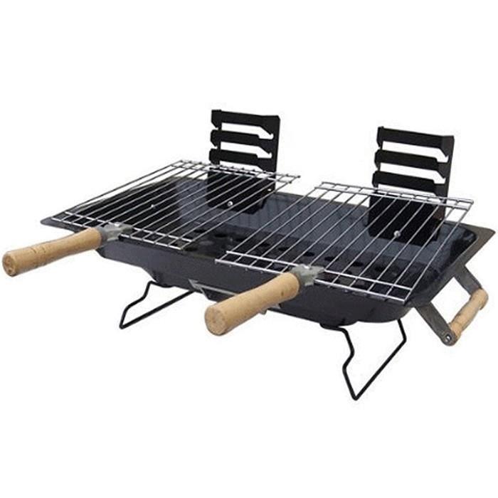 barbecue de table au charbon achat vente barbecue de table au charbon pas cher cdiscount. Black Bedroom Furniture Sets. Home Design Ideas