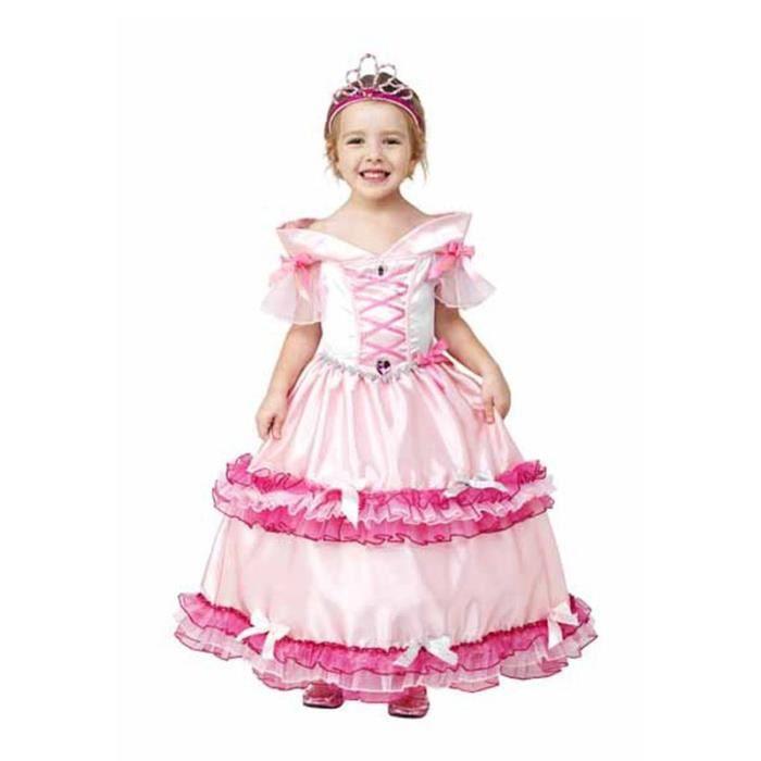857c7217a21e3 Déguisement de princesse   Robe de Princesse Chloé   3 5 ans - Achat ...