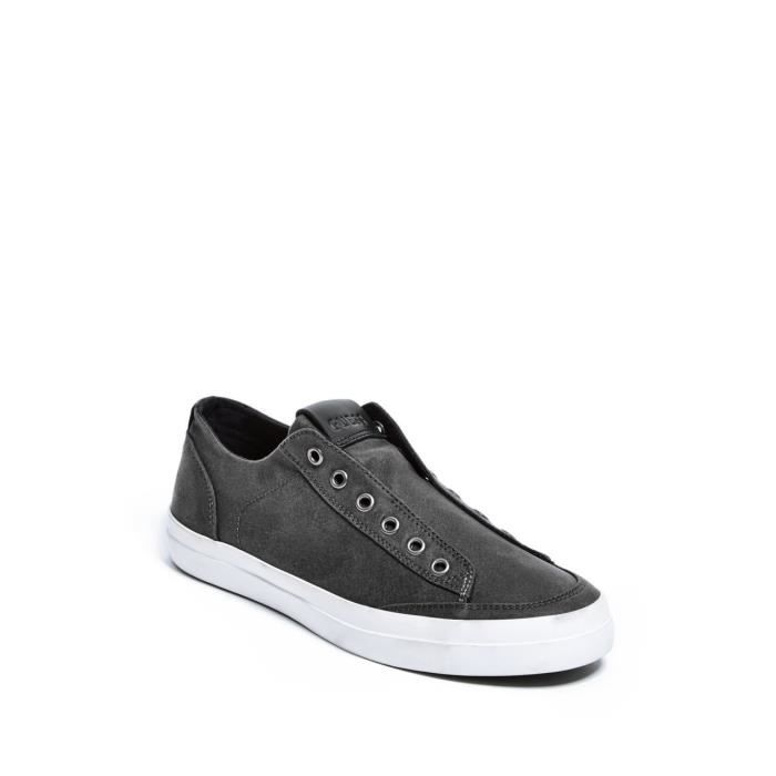 Converse Chuck Taylor All Star Low Top Sneaker (charbon - gris) XTQ9L Taille-44 1-2 e0dOo