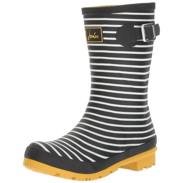 Joules Molly Welly Rain Boot JIKD0 Taille-38