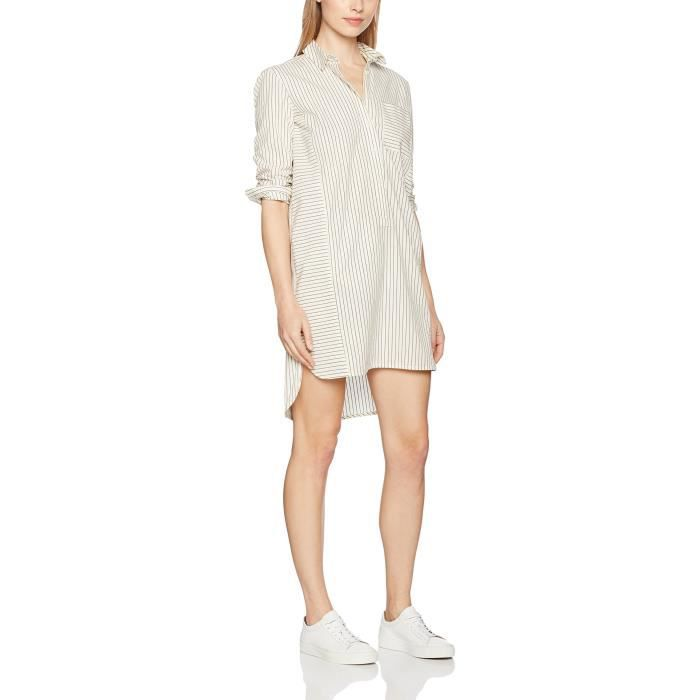 Womens Edith Dress 2IV3DP Taille-36