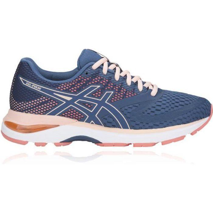 buy popular 41796 999be Asics Femmes Gel-Pulse 10 Chaussures De Course À Pied Sport