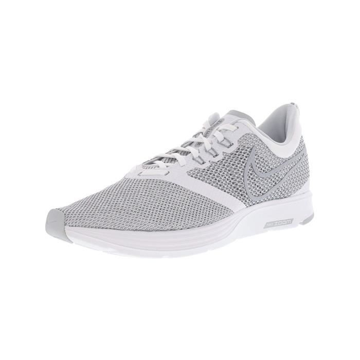 clearance prices great prices wholesale price NIKE Women's Zoom Strike Running Shoes RVMFH Taille-39 1-2