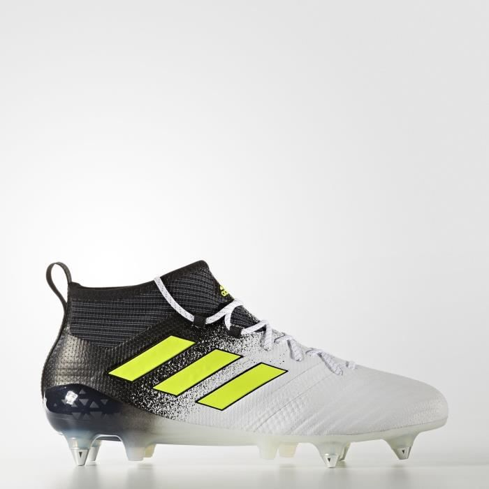 size 40 e303f eb919 ADIDAS Chaussures de Football Ace 17.1 SG Homme