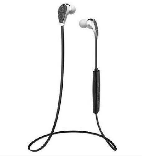 Bluedio N2 Nouveau Sport Casque Bluetooth V4.1 Stereo Oreillette Sans Fil Sweat-preuve Ecouteurs (noir)