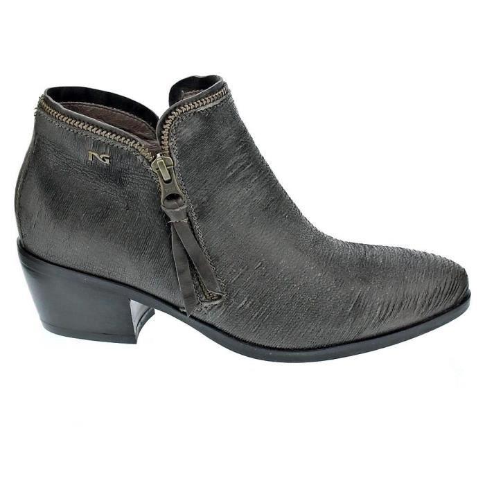 Chaussures femmes Bottillons modèle Nero Giardini 945125182_80737