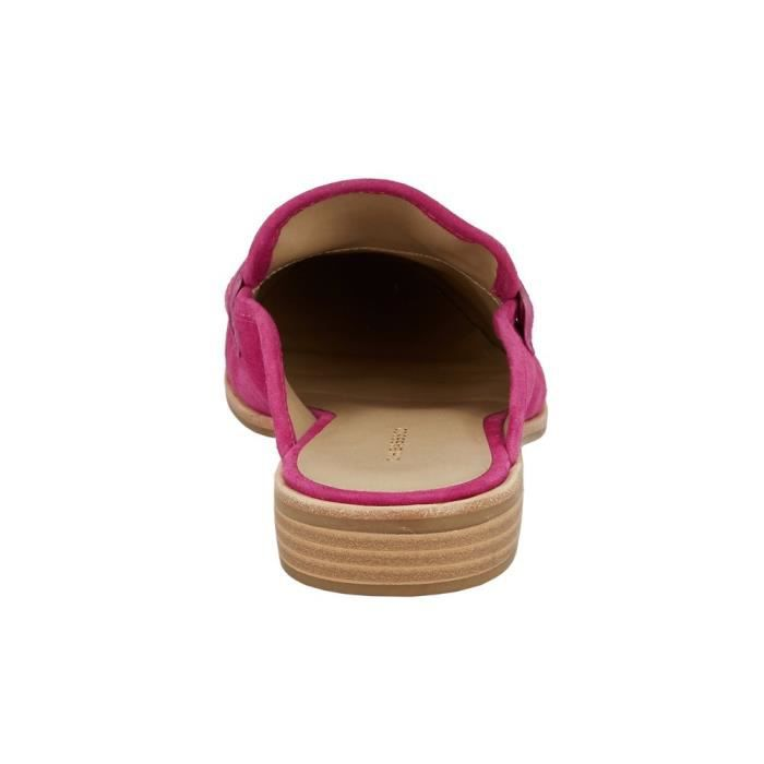 Erin Mule GUQYJ Taille-41