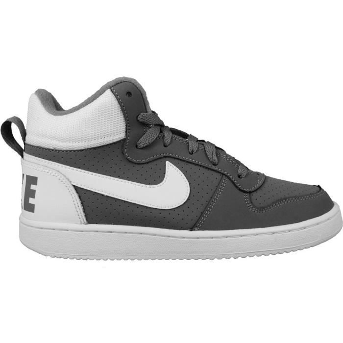 Chaussures Nike Court Borough Mid