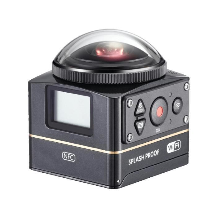 KODAK PIXPRO SP360 Caméra 360° 4K