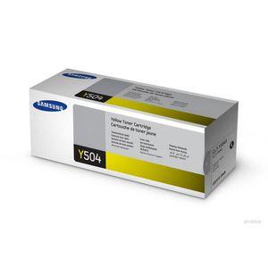 Samsung CLT-Y504S Toner Laser Jaune