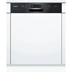 LAVE-VAISSELLE BOSCH SMI46AB04E - Lave vaisselle encastrable - 12