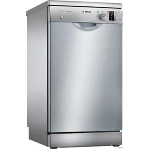 LAVE-VAISSELLE BOSCH SPS25CI04E -  Lave vaisselle posable - 9 cou