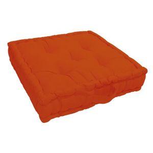 coussin de sol 60x60 achat vente coussin de sol 60x60 pas cher cdiscount. Black Bedroom Furniture Sets. Home Design Ideas