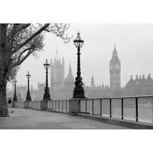 PAPIER PEINT Papier Peint London Fog photo, papiers peints de p