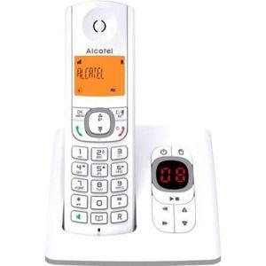 telephone fixe avec repondeur repertoire 200 noms achat vente telephone fixe avec repondeur. Black Bedroom Furniture Sets. Home Design Ideas