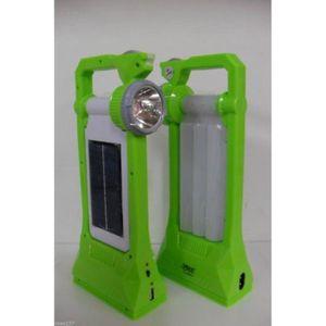 Lampe autonome solaire - Achat / Vente pas cher -