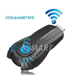 CLE WIFI - 3G TV stick Dongle Wifi Airplay Ezcast hdmi stream