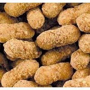 CONFISERIE DE SUCRE Bonbon Cacahuètes nues sachet de 3kg