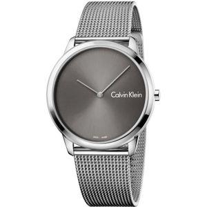 MONTRE Calvin Klein Minimal K3M211Y3 Montre-Bracelet pour