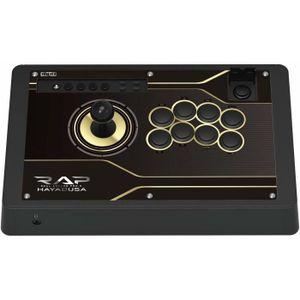 MANETTE JEUX VIDÉO Manette Real Arcade Pro Hayabusa pour PS4, PS3 et