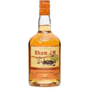 RHUM Rhum JM élevé sous bois 70cL 50°