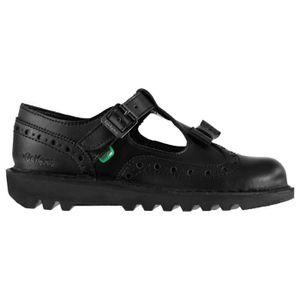 RICHELIEU Kickers Enfant Chaussures Richelieu De Ville